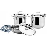 Набор посуды TULIP (7 пр.) Vinzer 89027