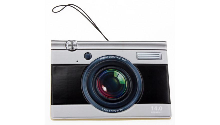 Обложка для документов camera