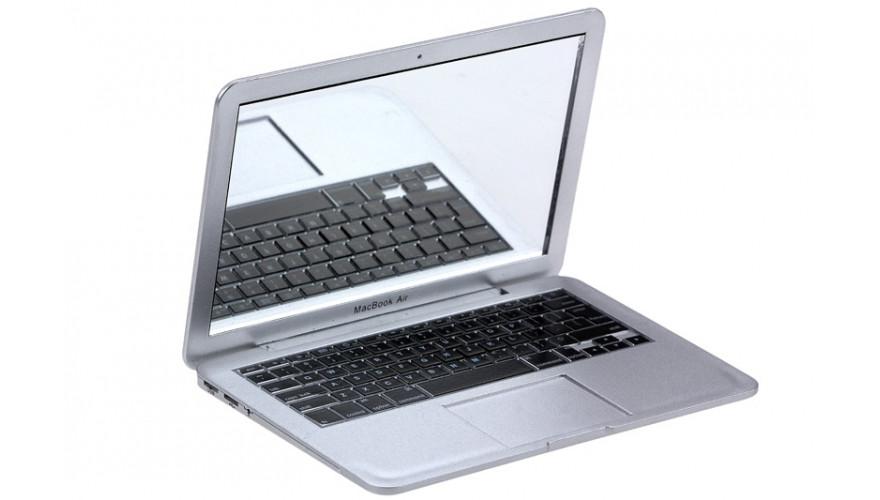 MacBook зеркальце apple зеркало  - Интернет-магазин «Низкоцен» в Киеве