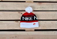Модная мужская шапка nike