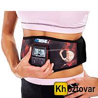 Электростимулятор мышц | Пояс для похудения Абтроник | AbTronic X2