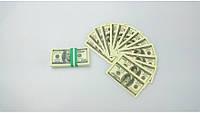 Пачка 100 баксов мини «конфетти», фото 1
