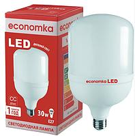 Светодиодная лампа Economka 30w E27 4200К