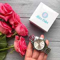 Часы Fashion silver