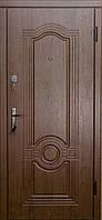 Двери входные Лондон Золотой дуб