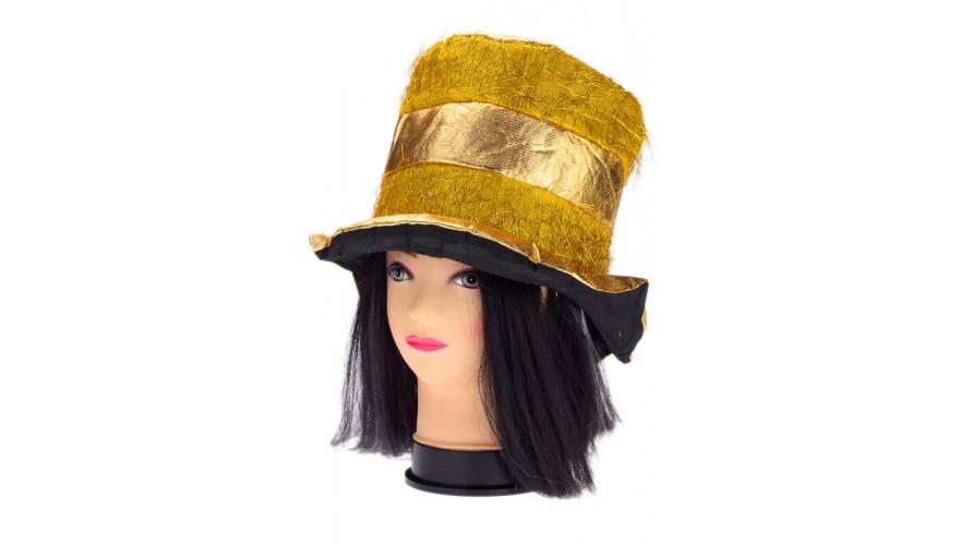 """Шляпа """"золотой колпак"""""""