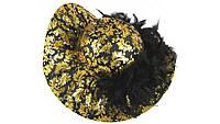 Шляпа Жар птица, 3 цвета