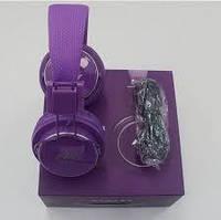 Наушники с MP3 Плеером + FM Радио NIA , фото 1