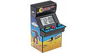 Игровой автомат будильник