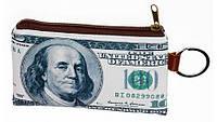 100 баксов сумочка  чехол
