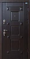 Двери входные Квадро Венге