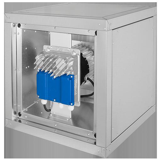 Вытяжной вентилятор Ruck MPC 280 EC T20