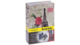 Книга сейф Париж, 18 см.