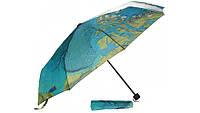 Зонт планета  Зонт карта мира
