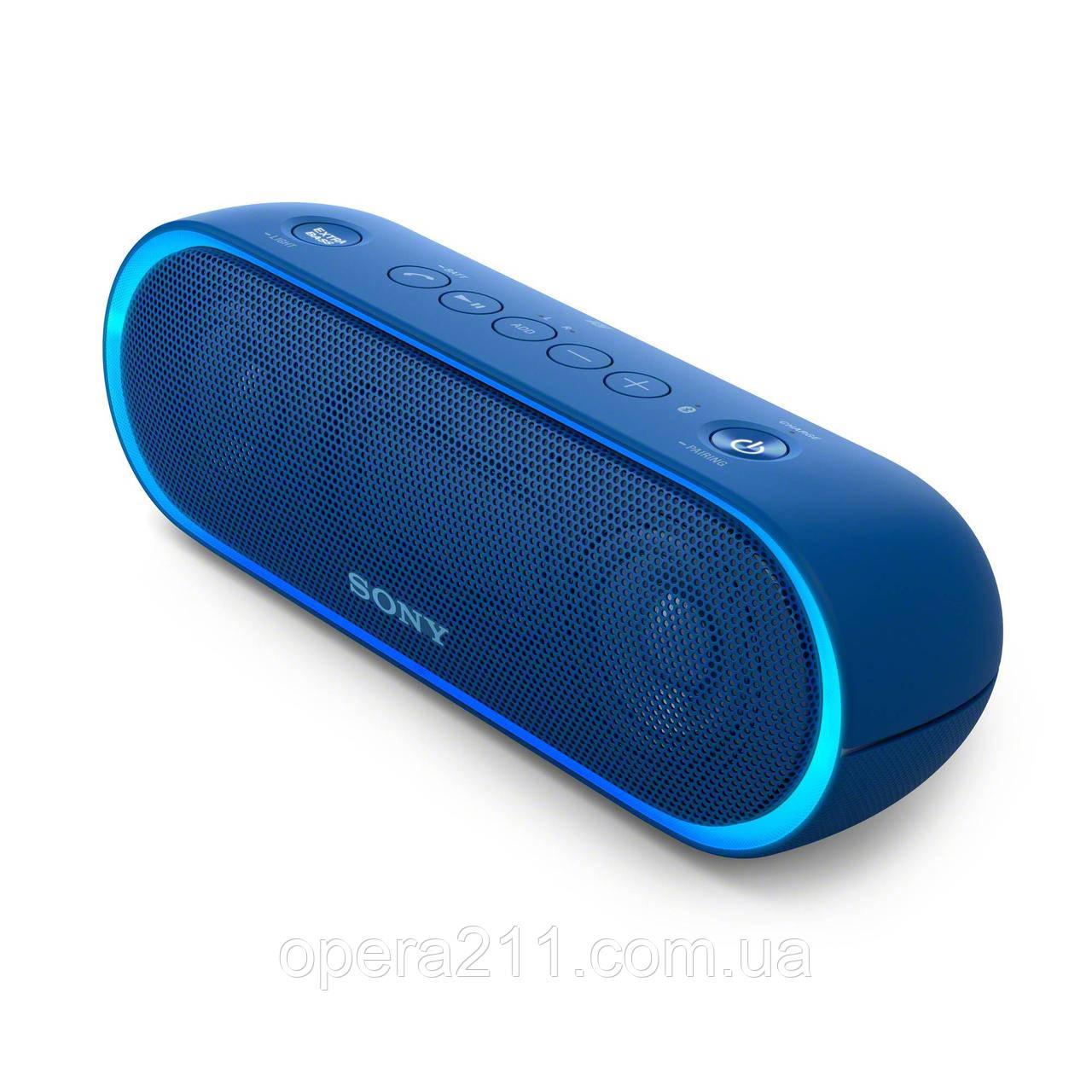 Bluetooth колонка Sony