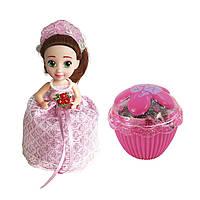 """Кукла Cupcake Surprise серии """"Невесты-капкейки""""Джойс с ароматом клубники(1105-12)"""