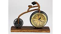 PR Велосипед часы