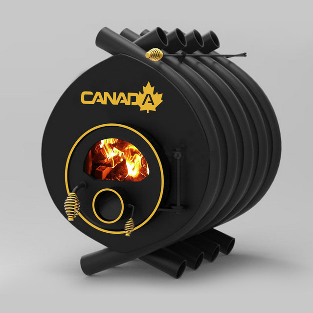 Булерьяны Canada