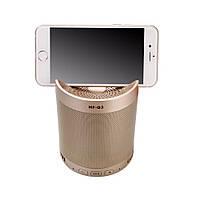 Bluetooth колонка Q3, фото 1