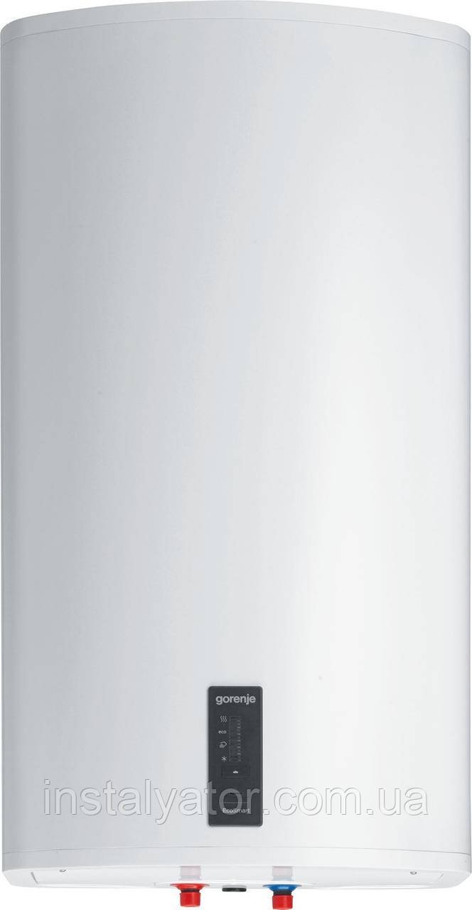Бойлер 30л. Gorenje FTG30SMV9 (водонагреватель)