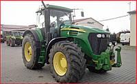 Трактор колесный JOHN DEERE 7920 Распродажа!
