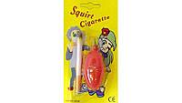 Сигарета брызгалка