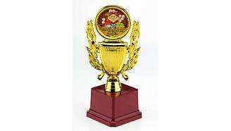 Кубок Україна Найдобріша бабуся