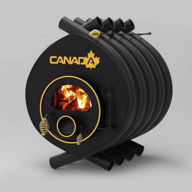 Булерьяны Canada классические