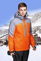 Куртка Freever мужская   Orange , фото 1