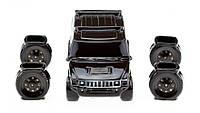 Коньячный набор Hummer Хаммер, 5 предметов, производство Украина, 502873732