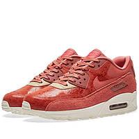 Оригинальные кроссовки Nike Air Max 90 W Light Redwood