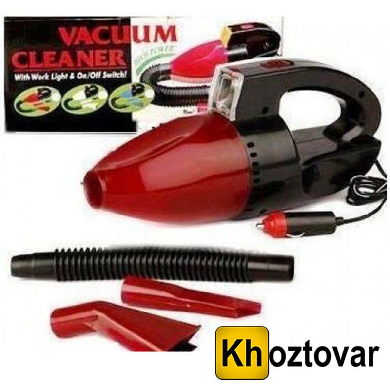 Пилосос автомобільний Vacuum Cleaner Car Accessories