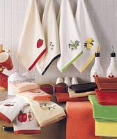 Кухонные полотенца, салфетки