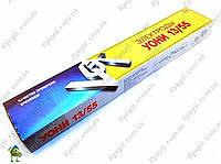 Электроды сварочные Вистек УОНИ-13/55 Ø 4 мм 5 кг