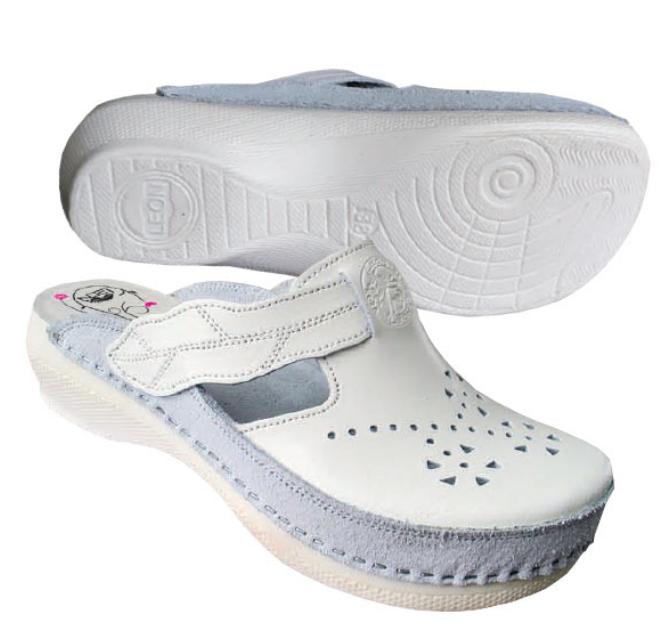 Медицинская обувь женская Leon PU156, цена 768 грн., купить в Киеве ... cb2faae8b41
