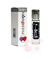 Духи-масло с феромонами Mini Max Grey 1 - Paco Rabane XS