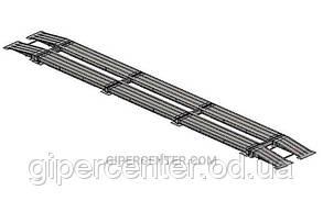 Весы автомобильные безфундаментные Axis 40-8 К (4 датчика) до 40 тонн, практичные