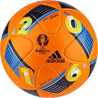 Мяч футбольный Adidas Euro 16 Winter OMB