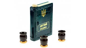 Подарочный набор 33 wishes Книга митний кодекс, 4 предмета (KE34), фото 2
