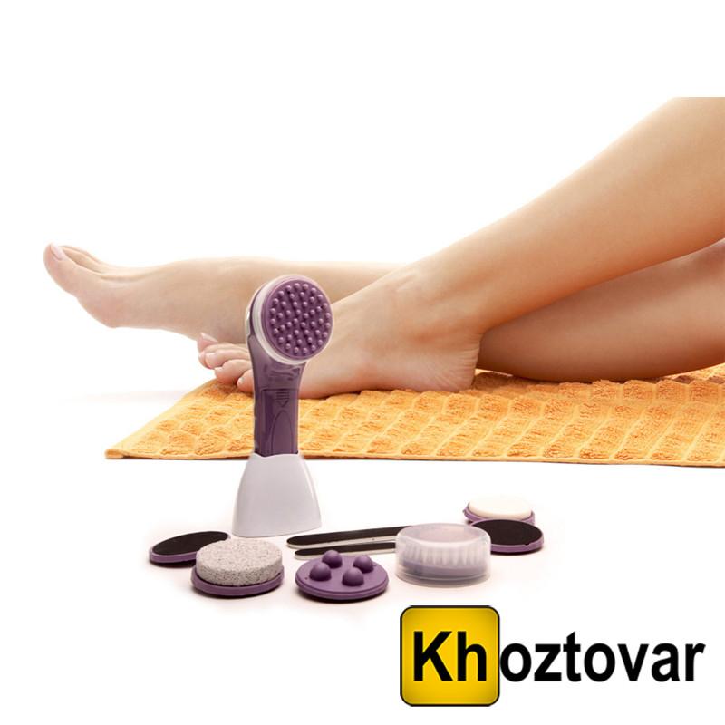 SPA-массажер-эпилятор The Ultimate Body Treatment System