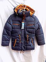 Детская куртка подросток зима QH-5