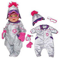Одежда для кукол Baby Born и Baby ANNABELL