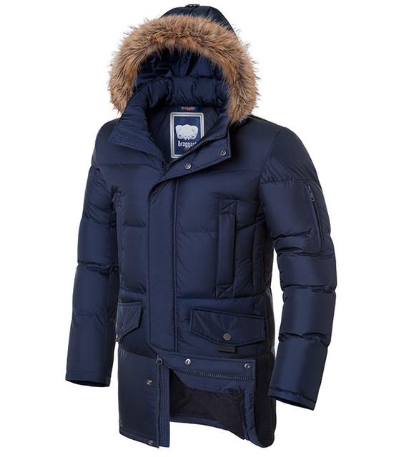 Зимние, мужские куртки Ajento