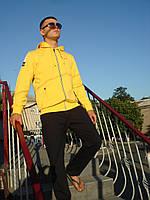 Спортивный костюм на молнии мужской трикотажный Billcee Турция