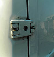 Петля задней двери Renault Master 3/Opel Movano B c 2010