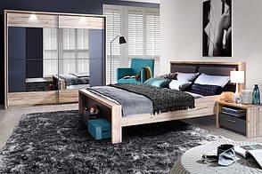Спальня CLAIR Forte