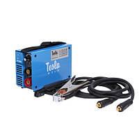 Инверторный сварочный аппарат TESLA MMA 247 IGBT (3 кВт)