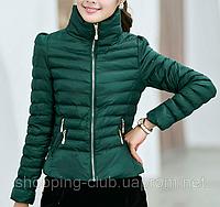 Женская осенняя курточка  ЖПа 0134-И