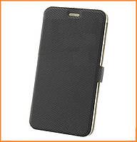 Чехол-книжка Modern Style для Lenovo Vibe K5 Note (A7020) Black