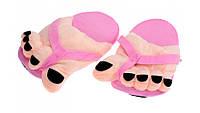 Тапочки супер ноги,2 цвета